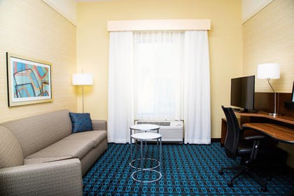 Guestroom | Fairfield Inn and Suites by Marriott Pocatello