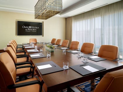 Meeting Facility | Omni Frisco Hotel