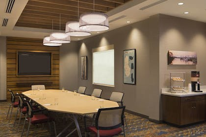 Meeting Facility | TownePlace Suites by Marriott Foley at OWA