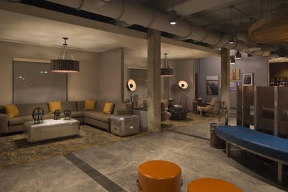 Lobby | TownePlace Suites by Marriott Foley at OWA