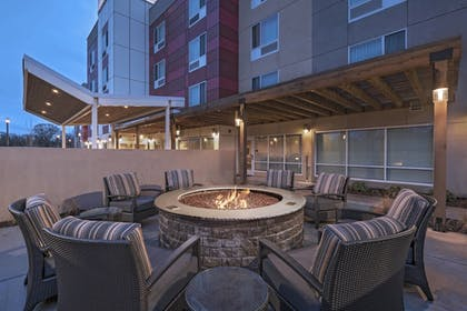 Property Grounds | TownePlace Suites by Marriott Tacoma Lakewood