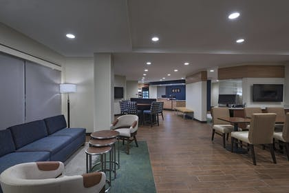 Lobby | TownePlace Suites by Marriott Tacoma Lakewood