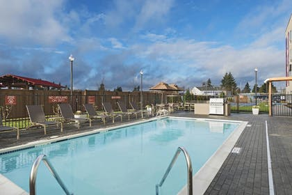 Sports Facility | TownePlace Suites by Marriott Tacoma Lakewood