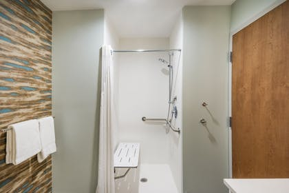In-Room Amenity | Holiday Inn Express & Suites Greenville SE - Simpsonville