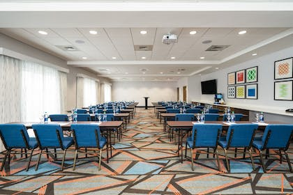 Meeting Facility | Holiday Inn Express & Suites Greenville SE - Simpsonville