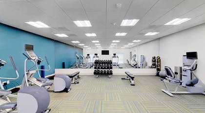 Gym | Holiday Inn Express & Suites Chalmette - New Orleans S