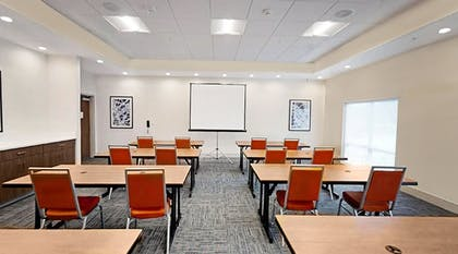 Meeting Facility | Holiday Inn Express & Suites Chalmette - New Orleans S