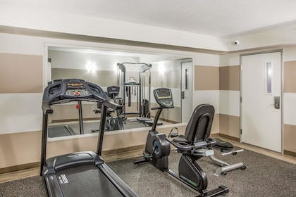 Fitness Facility | Wingate by Wyndham Louisville Fair and Expo