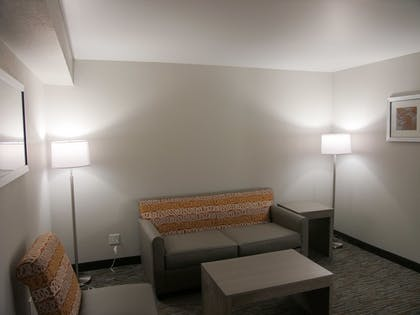 | 1 King Bed, 1 Bedroom Suite, Non-Smoking | Wingate by Wyndham Louisville Fair and Expo