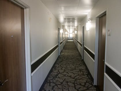 Hallway | Wingate by Wyndham Louisville Fair and Expo
