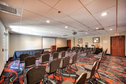 Meeting Facility | Holiday Inn Express Hotel & Suites Manteca