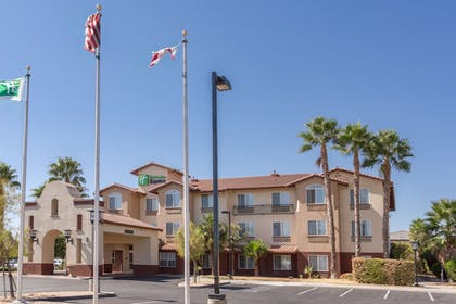 Featured Image | Holiday Inn Express Hotel & Suites Manteca