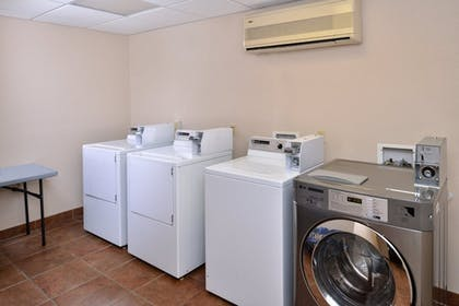 Laundry Room | Holiday Inn Express Hotel & Suites Kingman