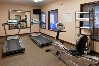 Fitness Facility | Holiday Inn Express Hotel & Suites Kingman