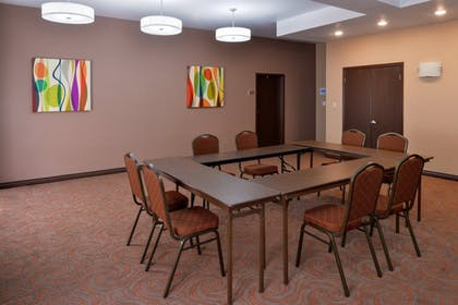 Meeting Facility | Holiday Inn Express Hotel & Suites Kingman
