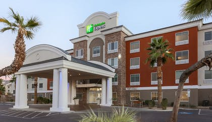 Featured Image | Holiday Inn Express Las Vegas South