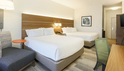 Guestroom | Holiday Inn Express Las Vegas South