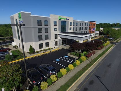 Featured Image | Holiday Inn Express Quantico - Stafford