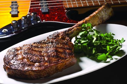 Food and Drink | Seminole Hard Rock Hotel and Casino