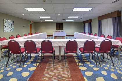 Meeting Facility | Holiday Inn Express Hotel & Suites Emporia