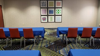 Meeting Facility | Holiday Inn Express Hotel & Suites Weslaco