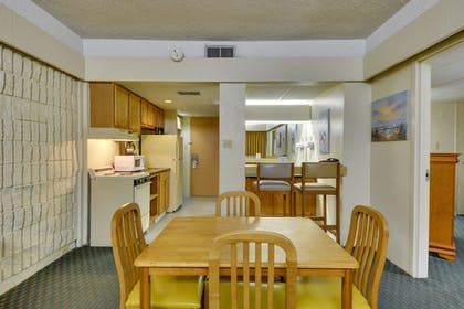 In-Room Dining   Padre South Hotel On The Beach