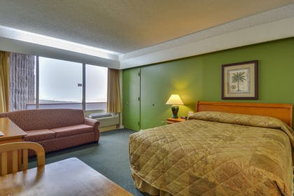 Guestroom   Padre South Hotel On The Beach