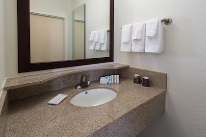 Room | SpringHill Suites by Marriott Greensboro