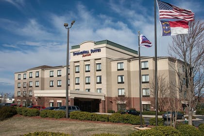 Featured Image | SpringHill Suites by Marriott Greensboro