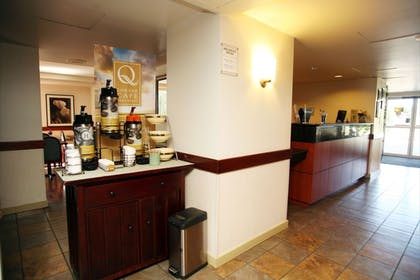 Coffee Service | Quality Inn and Suites Everett