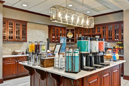 Dining | Homewood Suites by Hilton Amarillo