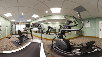 Gym | Holiday Inn Express & Suites Tucson