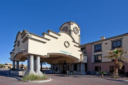 Exterior | Holiday Inn Express & Suites Tucson