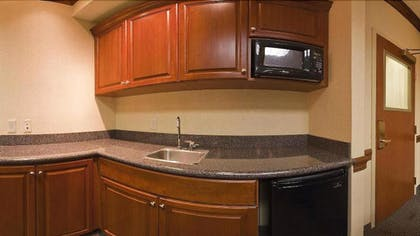 In-Room Kitchenette | Holiday Inn Express & Suites Tucson