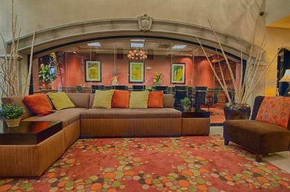 Interior | Holiday Inn Express & Suites Tucson