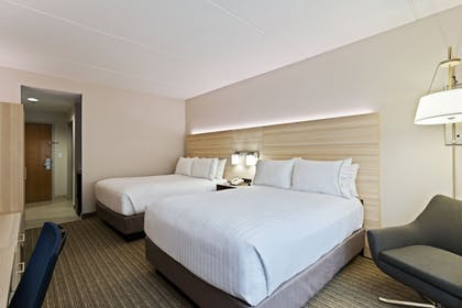 Guestroom | Holiday Inn Express Hotel & Suites Tavares - Leesburg