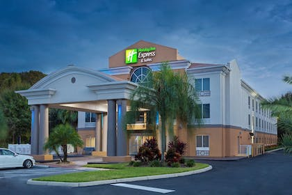 Featured Image | Holiday Inn Express Hotel & Suites Tavares - Leesburg