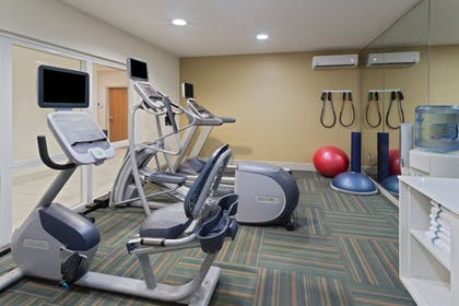 Fitness Facility | Holiday Inn Express Hotel & Suites Tavares - Leesburg