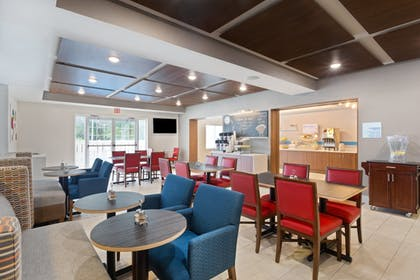 Restaurant | Holiday Inn Express Hotel & Suites Tavares - Leesburg
