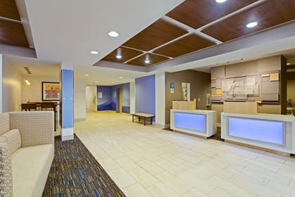 Hotel Interior | Holiday Inn Express Hotel & Suites Tavares - Leesburg