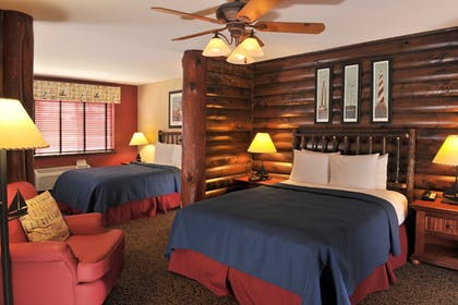 Guestroom | Stoney Creek Hotel & Conference Center Columbia