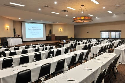 Meeting Facility | Stoney Creek Hotel & Conference Center Columbia
