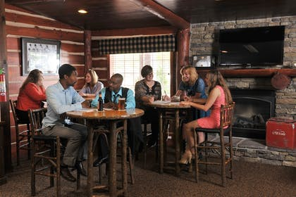 Hotel Lounge | Stoney Creek Hotel & Conference Center Columbia