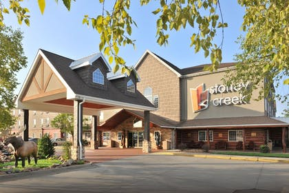| Stoney Creek Hotel & Conference Center Columbia