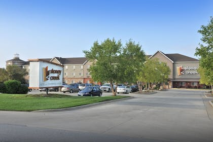 Property Grounds | Stoney Creek Hotel & Conference Center Columbia