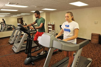 Gym | Stoney Creek Hotel & Conference Center Columbia