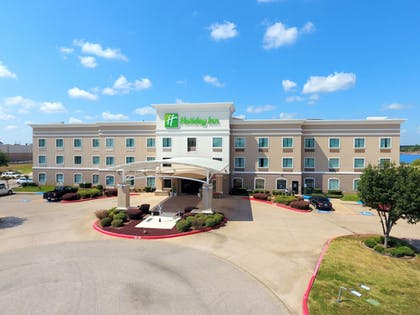 Featured Image | Holiday Inn Longview - North