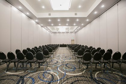 Ballroom | Holiday Inn Longview - North