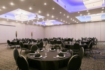 Banquet Hall | Holiday Inn Longview - North