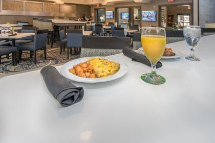 Restaurant | Holiday Inn Longview - North